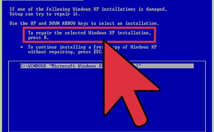how-to-remove-virus-in-windows-xp