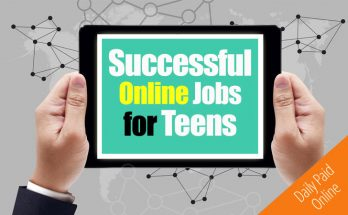 what-are-the-legit-online-jobs-for-16-year-old-teens