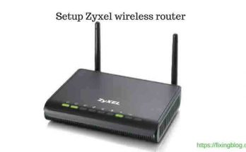 zyxel-router-not-turning-on